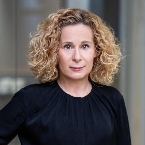 Cecilia Rudels