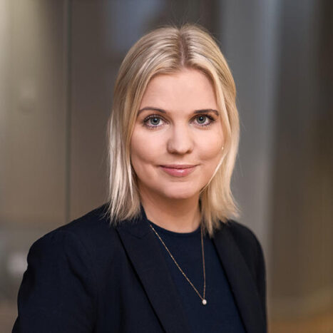 Catharina Danielsson